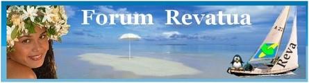 Forum Revatua