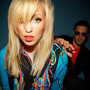 the ting tings sur rireenboite.com