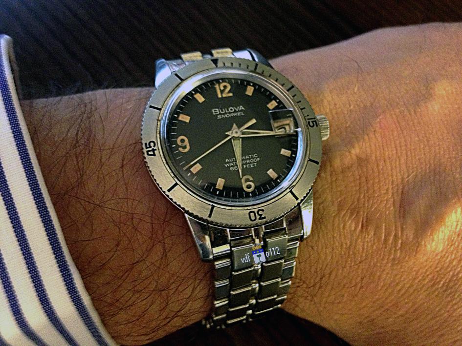 ploprof - La montre de plongée du jour - tome 2 - Page 42 Bulova-snorkel-IMG_8113