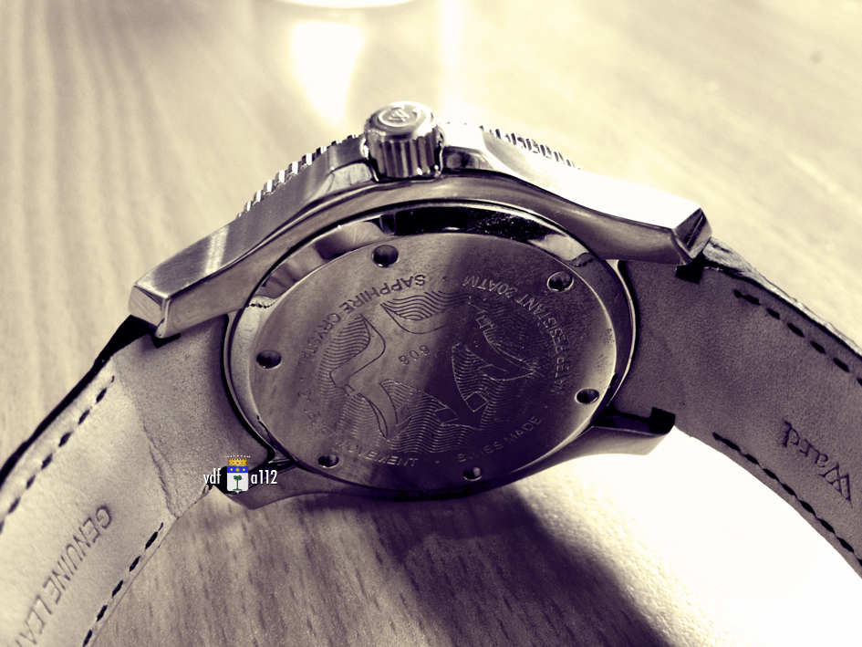 ward - Christopher Ward C60 Trident GMT  CW-C60-GMT-IMG_5646