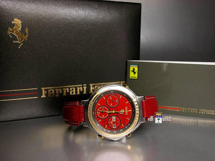 Enicar - La Vintage du jour - tome II - Page 3 Chrono-Formula-Ferrari-u1669-8