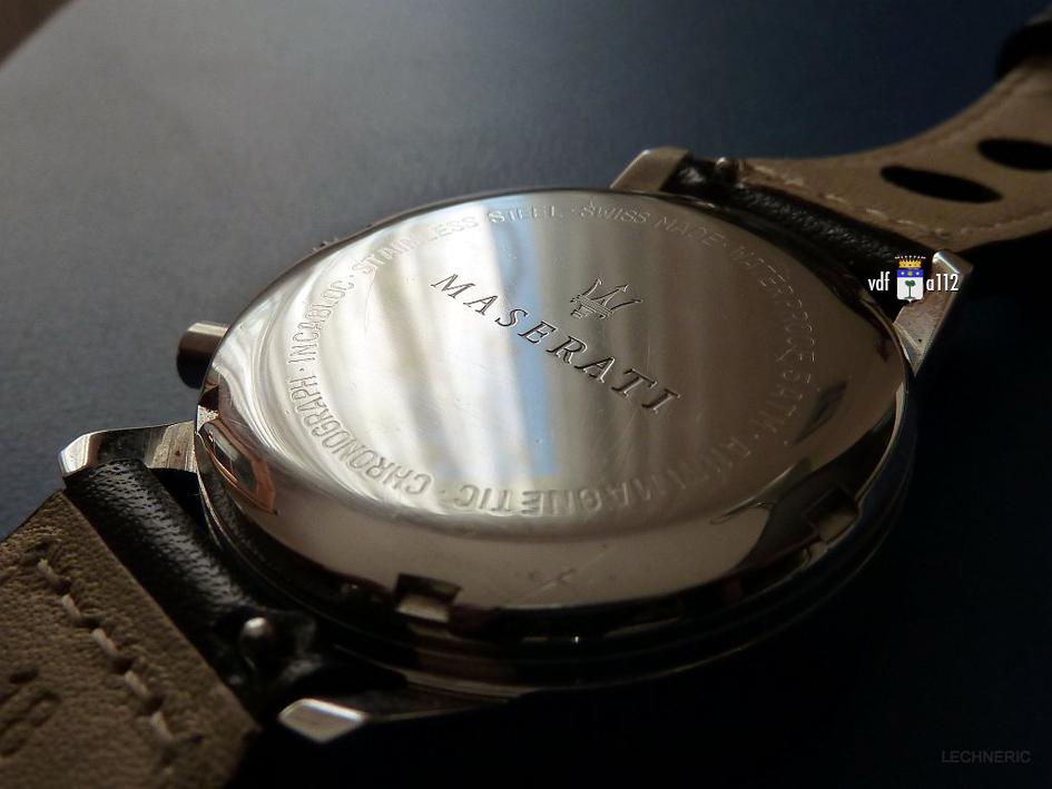 Enicar - La Vintage du jour - tome II Chrono-Maserati-Valjoux-7734-IMG_1335